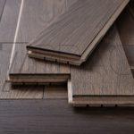 Brown Porter European Oak Herringbone Parquet