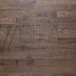 Cocoa Brown  Narrow plank wood flooring Oak