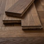 Cubana Avenue Oak Parquet Solid or Engineered