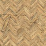 Industrial Rustique Oak classic parquet flooring