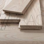 Light Ash European wide parquet Solid & Engineered