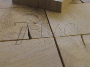 Cobblewood Bare Oak
